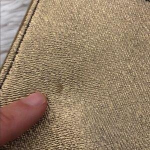 lululemon athletica Bags - Lululemon Gold Goody Bag